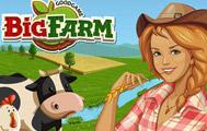 мультиплеер Big Farm